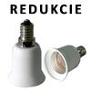Redukcie na LED žiarovky