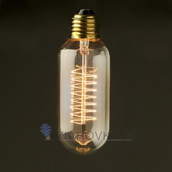 EDISON žiarovka - SPIRAL