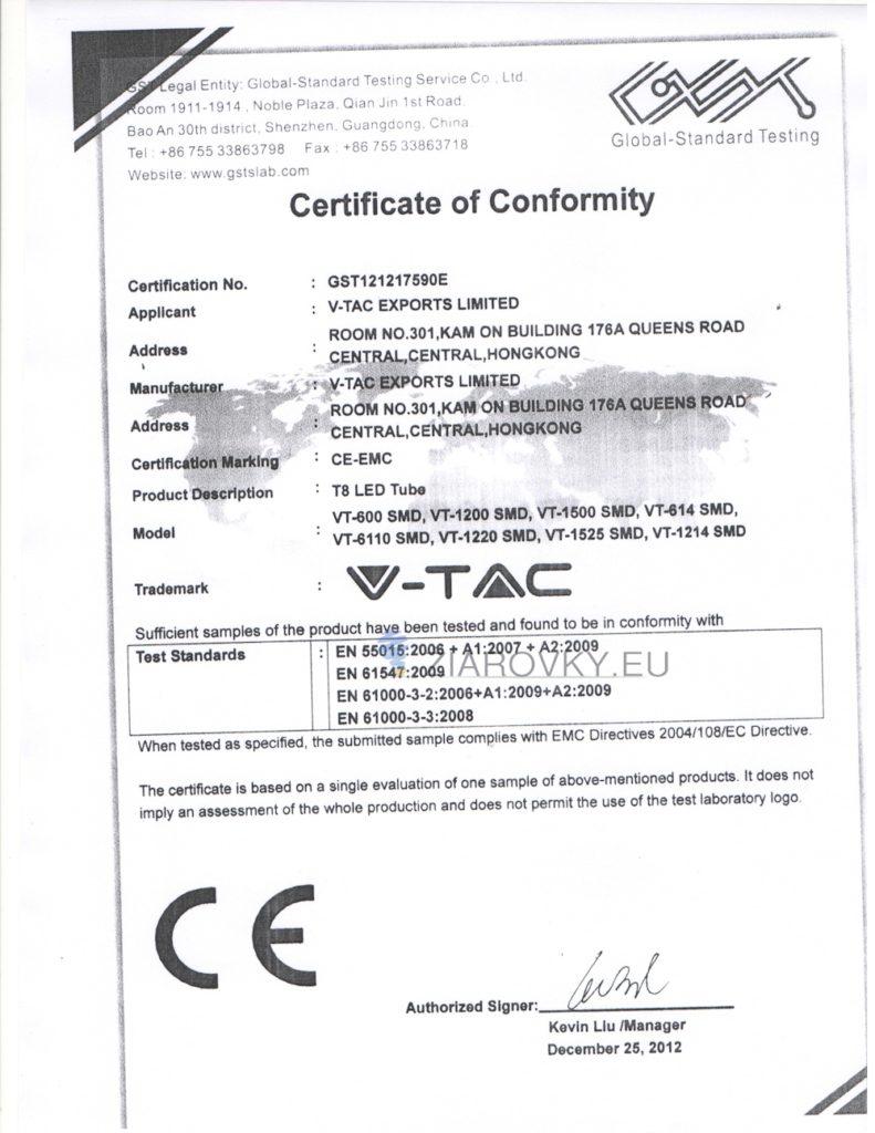 5 791x1024 CE a RoHS Certifikáty
