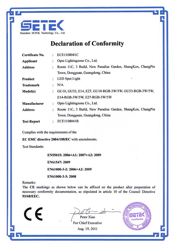 HTB1O9qZHXXXXXcUXXXXq6xXFXXX4 CE a RoHS Certifikáty