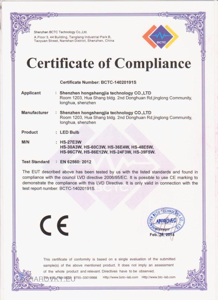 HTB1RoL5HXXXXXc1XFXXq6xXFXXX2 746x1024 CE a RoHS Certifikáty