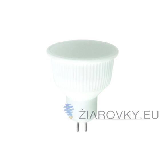 TopTech, vysokokvalitná, keramická, LED žiarovka, GU5.3