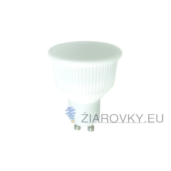 vysokokvalitná, keramická, LED žiarovka