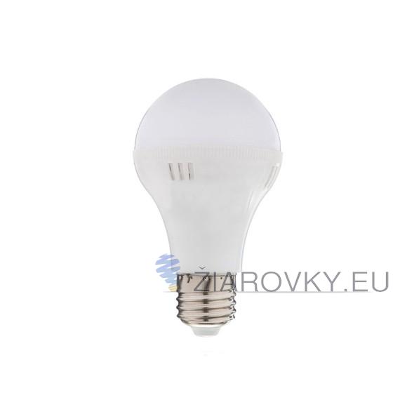 LED žiarovky TOP sú najúspornejším typom žiaroviek pätice E27