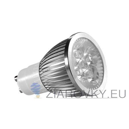 LED bodová žiarovka KLASIK GU10 15W teplá biela AKCIE !