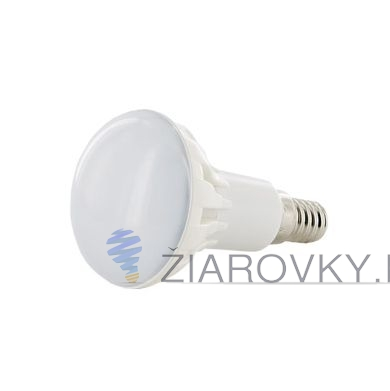 LED žiarovka E14 6W Studená biela 400lm používa najnovšie LED diódy a LED technológiu takže ponúka vysokú kvalitu za nízku cenu AKCIE !