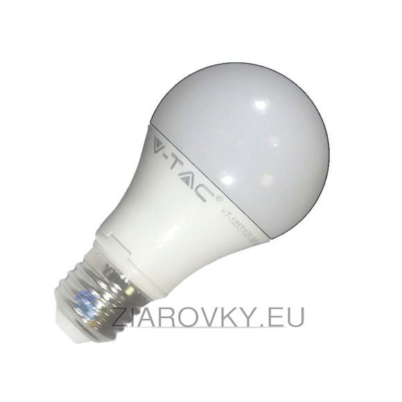 LED žiarovka so závitom E27 a výkonom 10W predstavuje investíciu, ktorá vám vydrží roky. Životnosť osvetlenia LED žiaroviek prináša neuveriteľný pokoj v duši