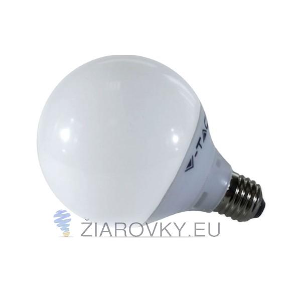LED žiarovka so závitom E27 a výkonom 13W so studenou bielou farbou svetla 580x580 AKCIE !