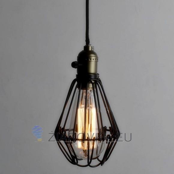 V našom obchode nájdete aj skvelé dekoračné žiarovky z retro dizajne z kolekcie EDISON takže si môžete zariadiť celý byt v rovnakom historickom štýle1 580x580 AKCIE !