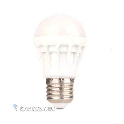 LED žiarovka - E27, 3W, Teplá biela, 300lm