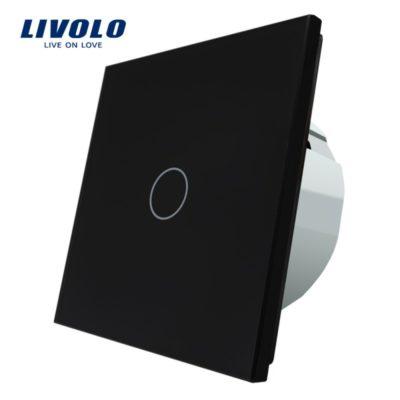 Tieto luxusné stmievače v modernom vzhľade sa používajúna ovládanie svetla pomocou jednoduchého dotyku skleneného panela