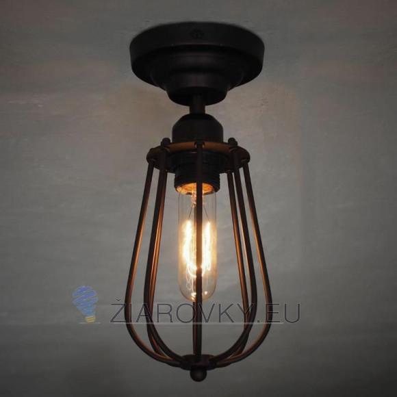 Historické stropné svietidlo v tvare hrušky www.ziarovky.eu  580x580 AKCIE !