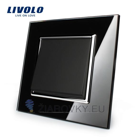 Luxusný mechanický vypínač č.1 v čiernom prevedení 580x580 AKCIE !