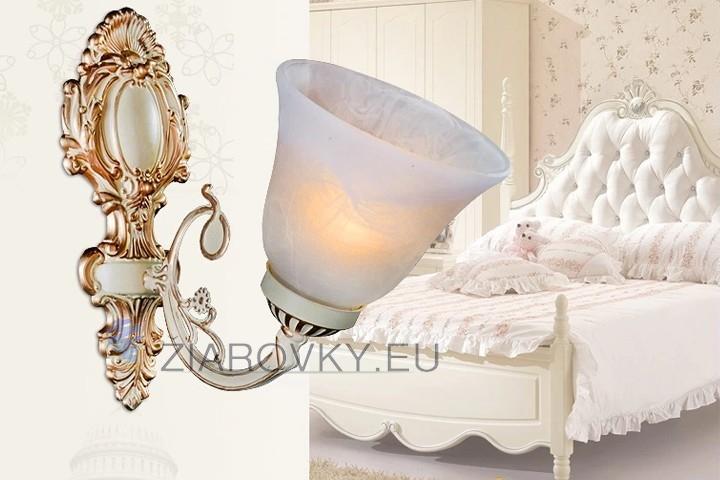 Pokiaľ si potrpíte na elegantný dizajn a štýl, tieto luxusné svietidlá sú práve pre Vás