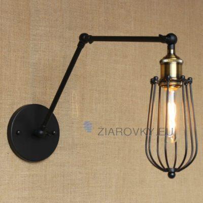 Svietidlo je vhodné ako prisvetlenie k stolíku, televízoru, gauču alebo ako dekoračná lampa do domácnosti
