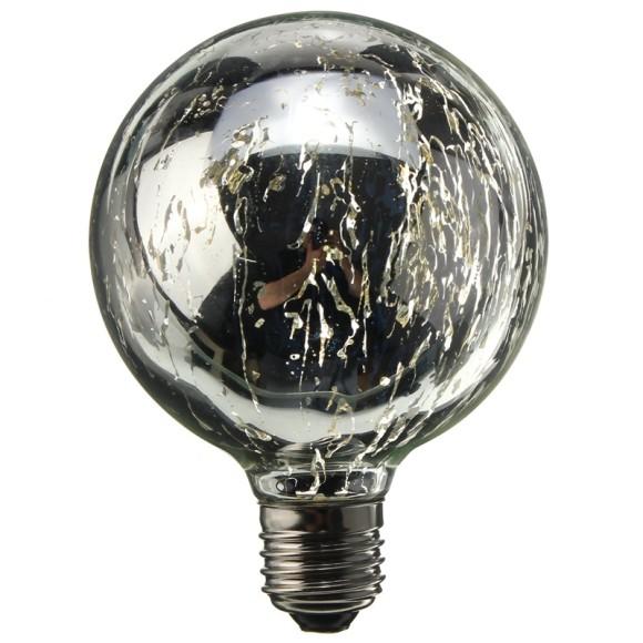 Dekoračná žiarovka ANTIQUE E27 5W Teplá biela 1 580x580 AKCIE !