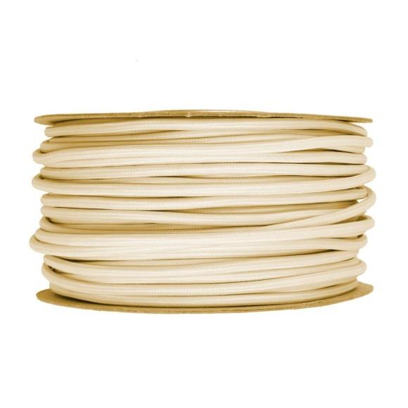 Kábel-dvojžilový-v-podobe-textilnej-šnúry-v-bežovej-farbe-2-x-0.75mm-1-meter-1