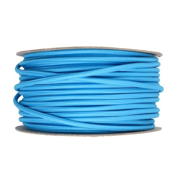 Kábel-dvojžilový-v-podobe-textilnej-šnúry-v-modrej-farbe-2-x-0.75mm-1-meter-1