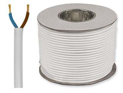 Kábel-dvojžilový-z-PVC-v-bielej-farbe-2-x-0.75mm-1-meter-1