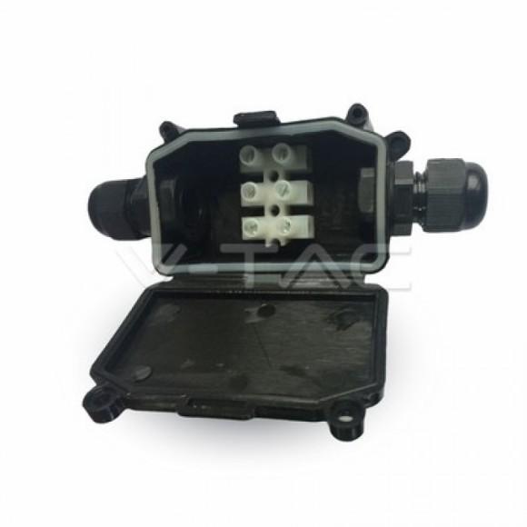 Vodeodolná spojka na kábel, V-TAC