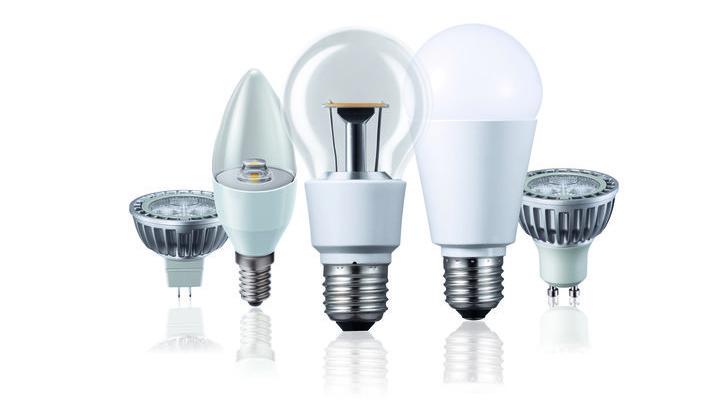 Výhody LED