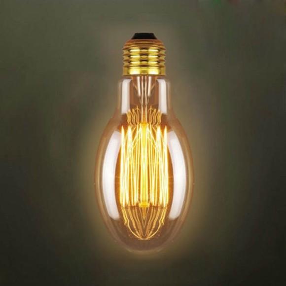 EDISON žiarovka EGG E27 40W 150lm 2 580x580 AKCIE !