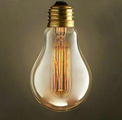 EDISON žiarovka CLASSIC E E27 40W 150lm AKCIE !