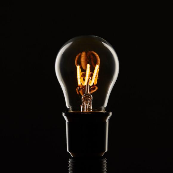 Edison Soft žiarovka Ball E14 120lm 3W Teplá biela stmievateľná 2 580x580 AKCIE !