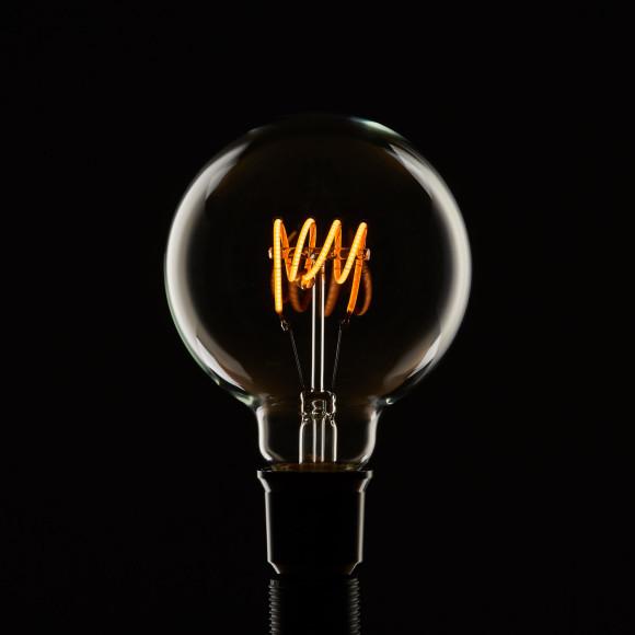 Edison Soft žiarovka Shines E27 200lm 6W Teplá biela stmievateľná 3 580x580 AKCIE !
