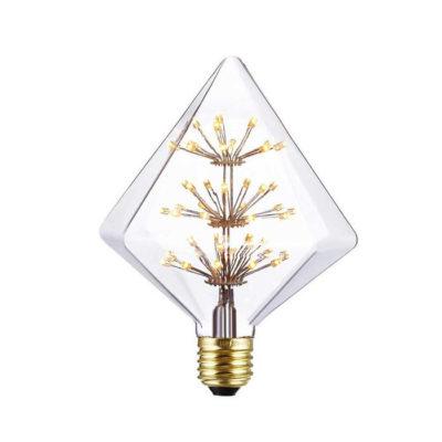 FIREWORKS žiarovka - ARROW - E27, 3W, 200lm
