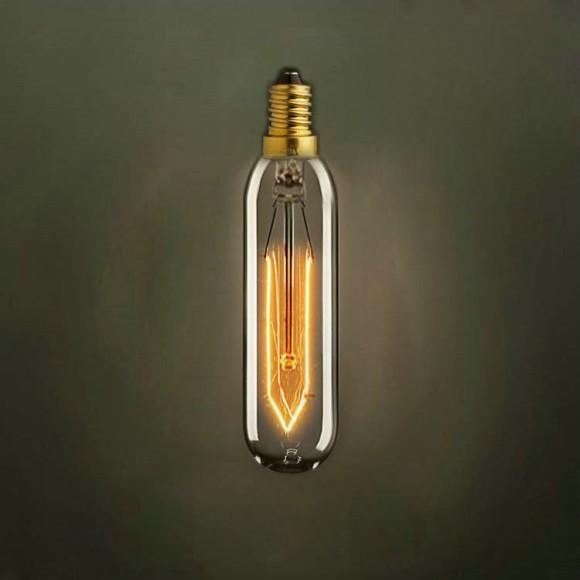 EDISON žiarovka LINE E14 40W 120lm 1 580x580 AKCIE !