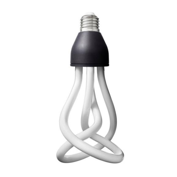 LED úsporná žiarovka s označením Plumen 001 s novou technológiou LED v sebe spája krásny dizajn a výhody úspornej žiarovky1