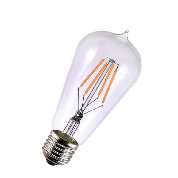 FILAMENT žiarovka MINI LANTERN E27 4W 450lm 5 580x580 AKCIE !
