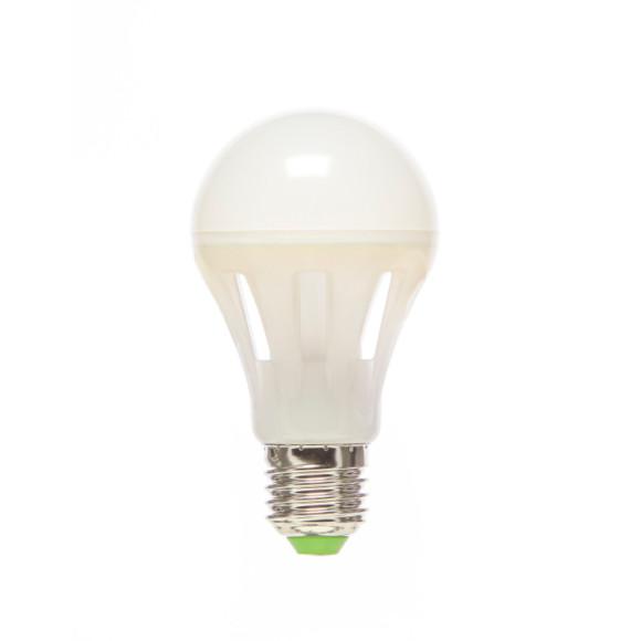 MCOB LED Žiarovka, E27, 4W, Denná biela, A++, 470lm
