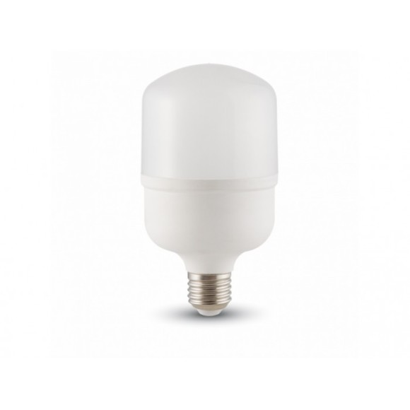 Najvýkonejšia LED žiarovka so závitom E27 a výkonom 40W