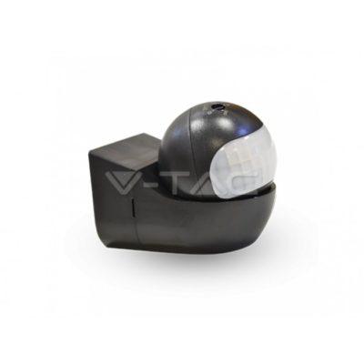 Pohybový senzor pohyblivý v čiernej farbe2