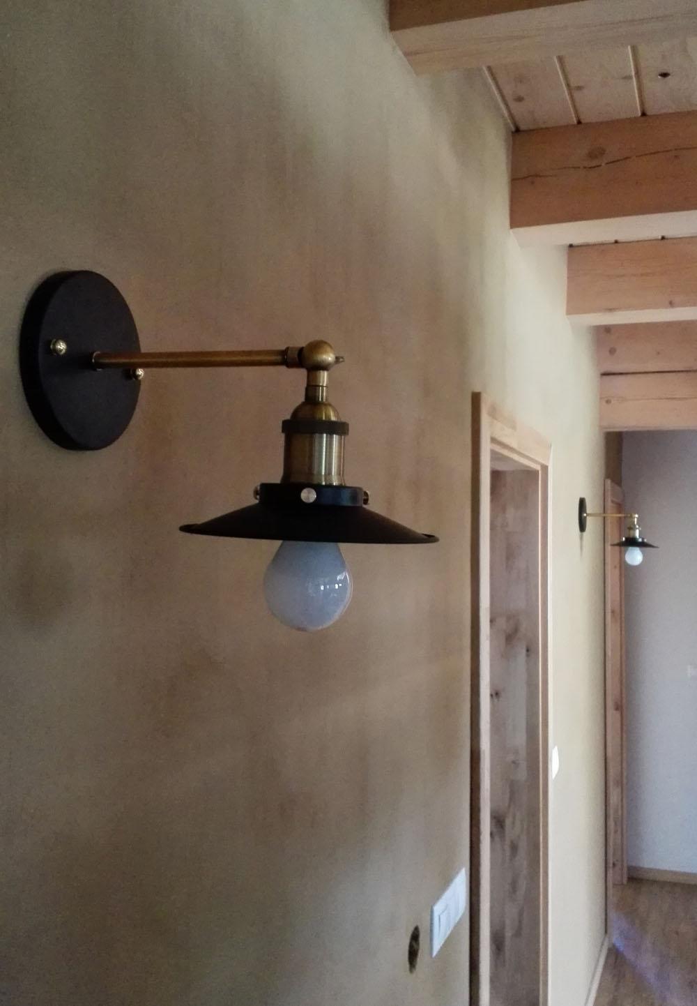 Realizácia Klienta Historické nástenné a závesné svietidlá 3 Realizácia Klienta   Historické nástenné a závesné svietidlá