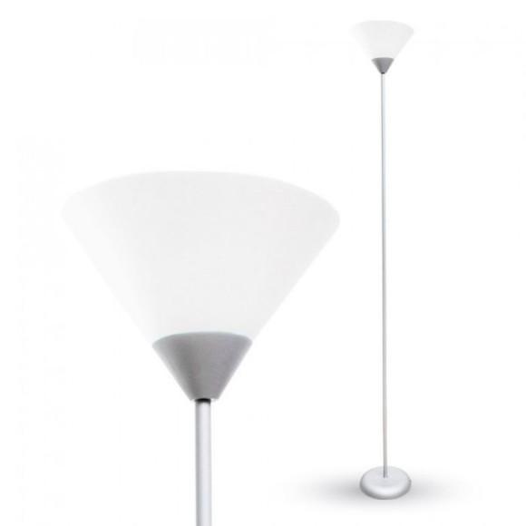 Stojacia lampa E27. Vyberte si rôzne štýly a modely stojanových lámp za výhodné ceny