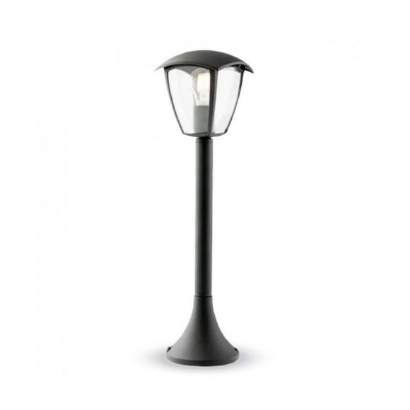 Stojanové záhradné historické svietidlo Garden Lamp