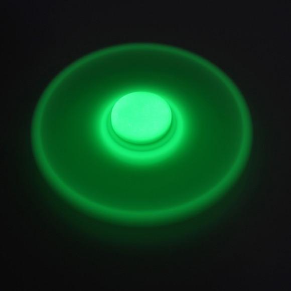 LED Fidget spinner – Anti stresová pomôcka – Night Dancer6 580x580 AKCIE !