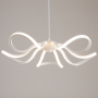 LED Moderné kreatívne závesné svietidlo RIBBON je svietidlo určené na strop v modernom vzhľade1