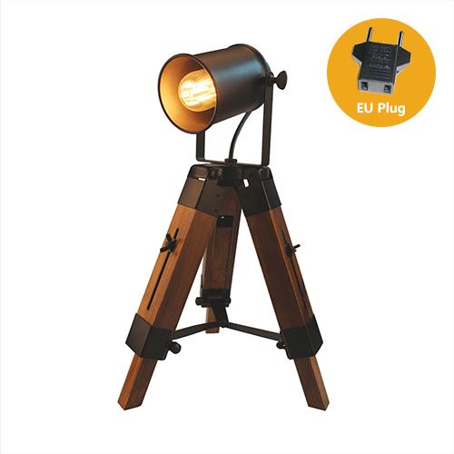 Lampa-so-stmievačom-v-štýle-Reflektora-z-prírodného-dreva7