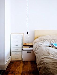 Ak ste fanúšik modernej domácej dekorácie, možno budete chcieť kombinovať jednoduchú šnúru s veľkou žiarovkou EDSION
