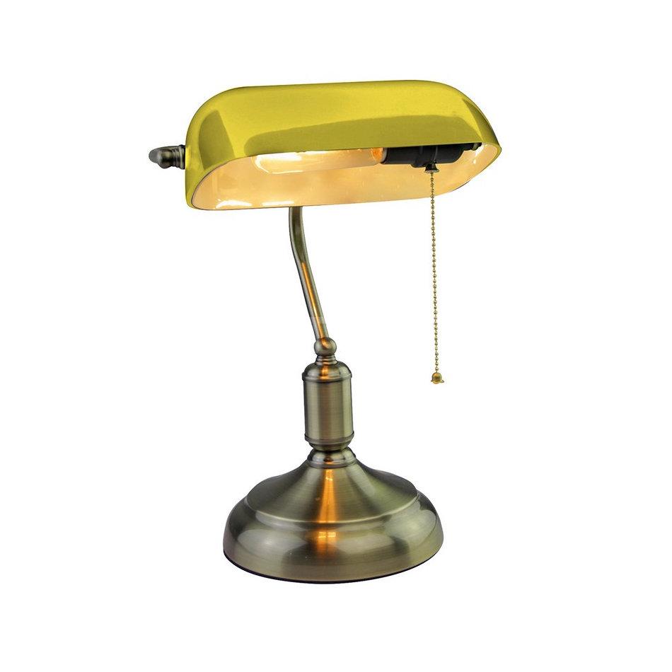 Stolové svietidlo je vhodné ako lampak stolíku, televízoru, gauču alebo ako dekoračná lampa do každej domácnosti (2)