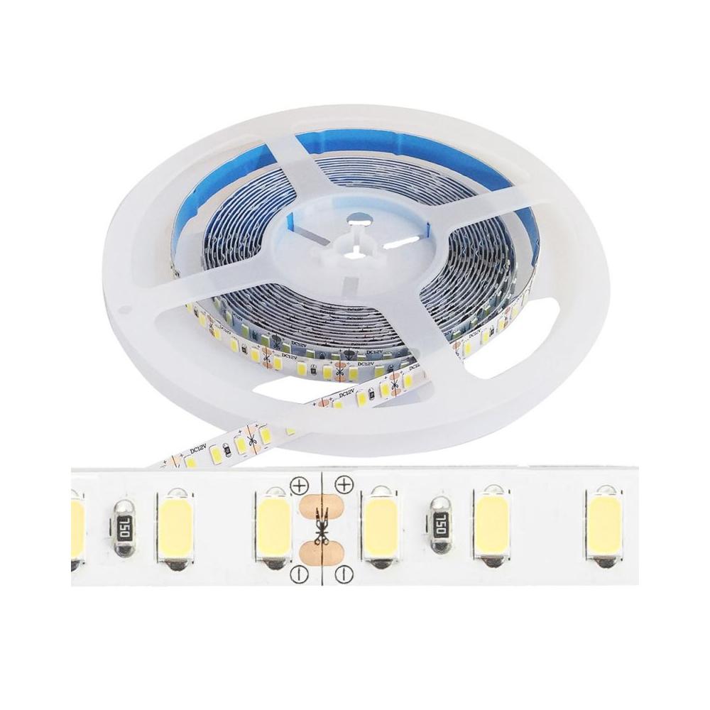 Interiérový LED Pás, 12V, SMD 5730, 120 LED