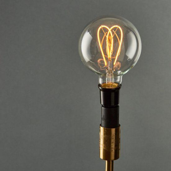 Kolekcia SOFT EDISON je kolekcia dekoračných žiaroviek kolekcie EDISON s mäkkým filamentovým vláknom. V polovici 90. rokov