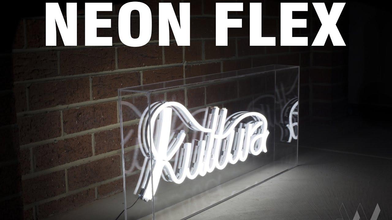 Ľahká inštalácia, žiadne krehké sklo, žiadna hrozna elektrického úrazu, nízke náklady na údržbu, vysoká životnosť a zanedbateľná spotreba, toto sú výhody NEON FLEX led pásov
