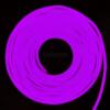 NEON FLEX, 24V, Ružová farba, 10 metrové balenie