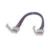 Pružný konektor pre LED pás 5050 RGB