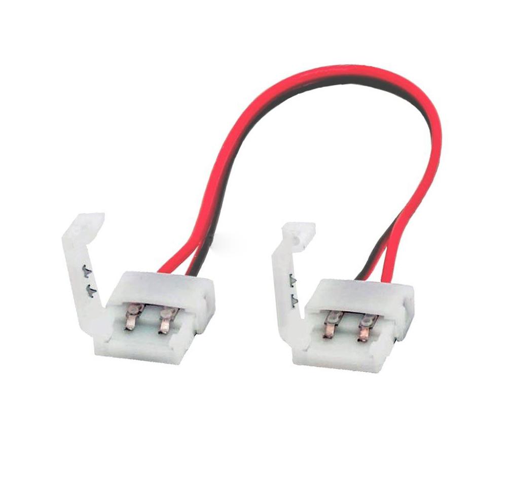 Pružný konektor pre LED pás 5050